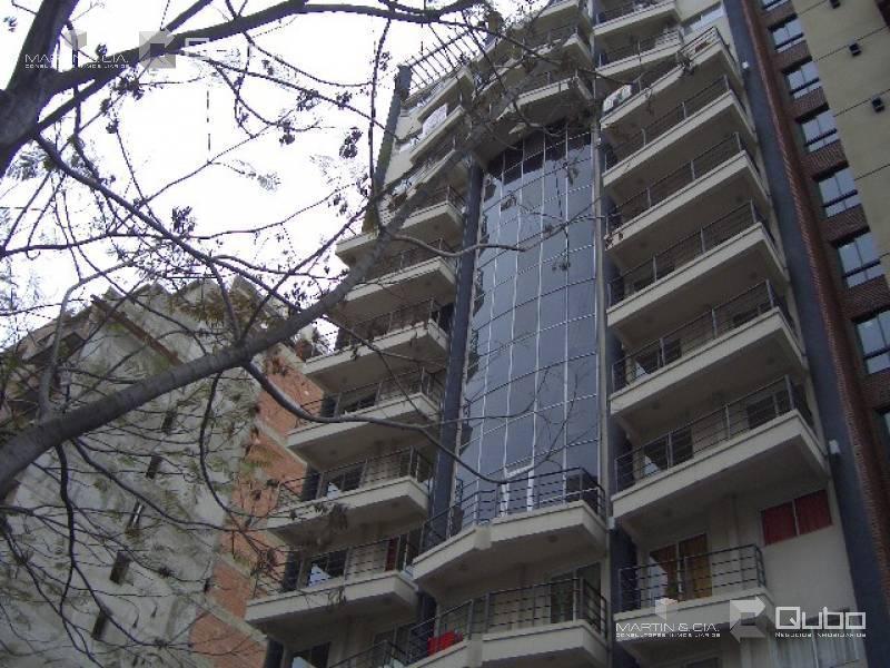Foto Cochera en Venta en  Cordoba Capital ,  Cordoba  Av. Velez Sarsfield al 1000