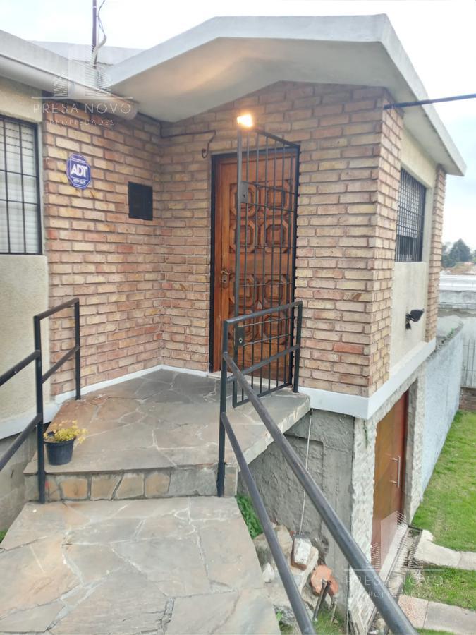 Foto Casa en Venta en  Prado ,  Montevideo  Buceo al 3800