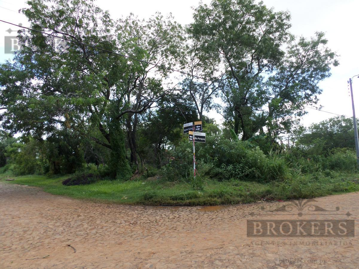 Foto Terreno en Venta    en  Laguna Grande,  Zona Norte  Vendo Terreno En Esquina De 600 M2 Detrás Del Quartier Las Marias