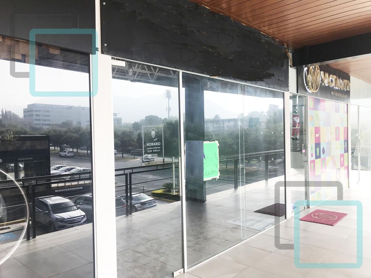 Foto Local en Renta en  Villas de Aragón,  San Pedro Garza Garcia  LOCAL EN RENTA EN LA COLONIA VILLAS DE ARAGÓN EN SAN PEDRO GARZA GARCÍA