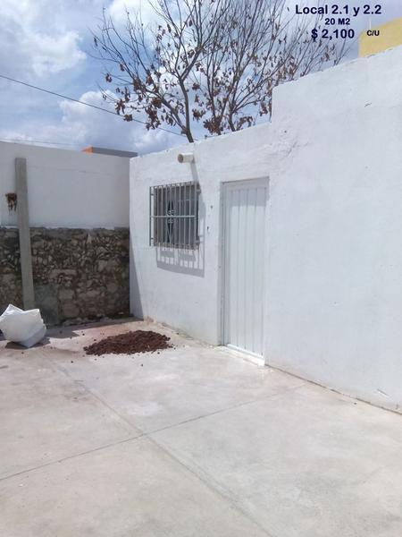 Foto Local en Venta en  Miguel Alemán,  Mérida  Edificio de  Oficinas y locales en venta sobre Av. Aleman
