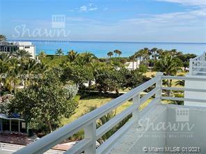 Foto Departamento en Venta en  Miami Beach,  Miami-dade  Ocean Blue, 7600 Collins Ave  Unit 611, North Beach  FL  33141