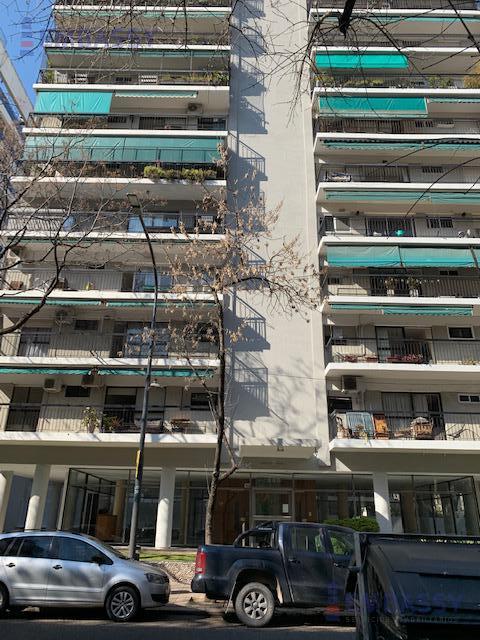 Foto Departamento en Venta en  Belgrano Chico,  Belgrano  Virrey Loreto al 2000