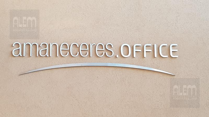Foto Oficina en Venta en  Amaneceres Office (Comerciales),  Canning  Av. Castex al 3400