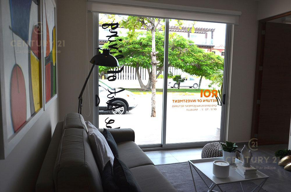 Playa del Carmen Centro Apartment for Sale scene image 47