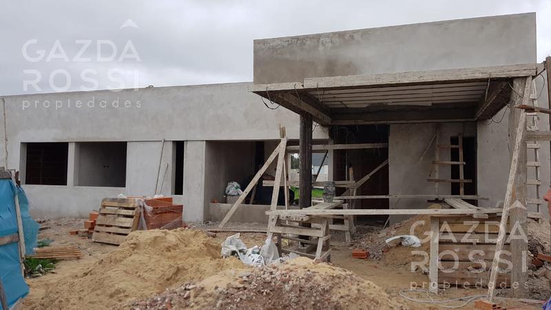 Foto Casa en Venta en  Santa Ines,  Countries/B.Cerrado  juana de arco