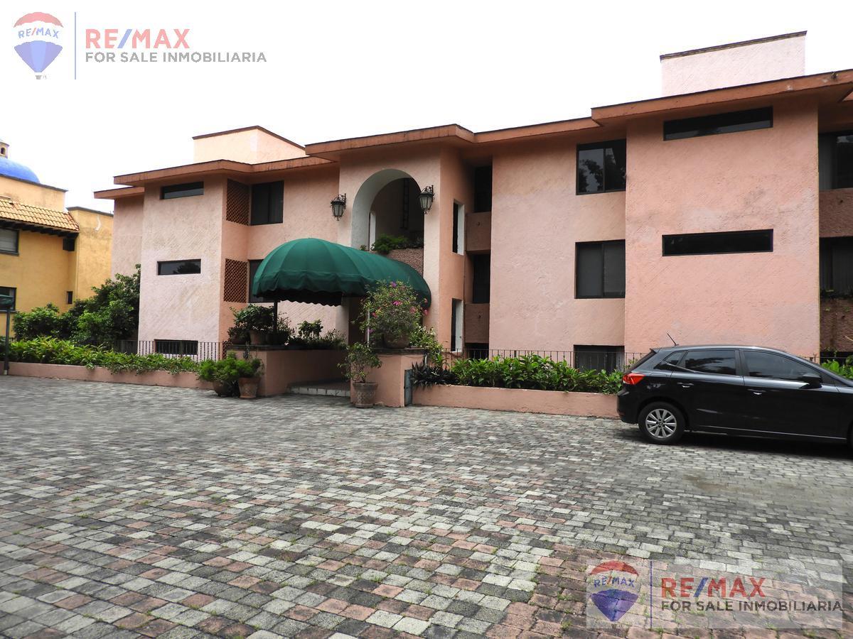 Foto Departamento en Venta en  Las Palmas,  Cuernavaca  Venta de departamento con 3 recamaras en Col. Palmas, Cuernavaca...Clave 2806