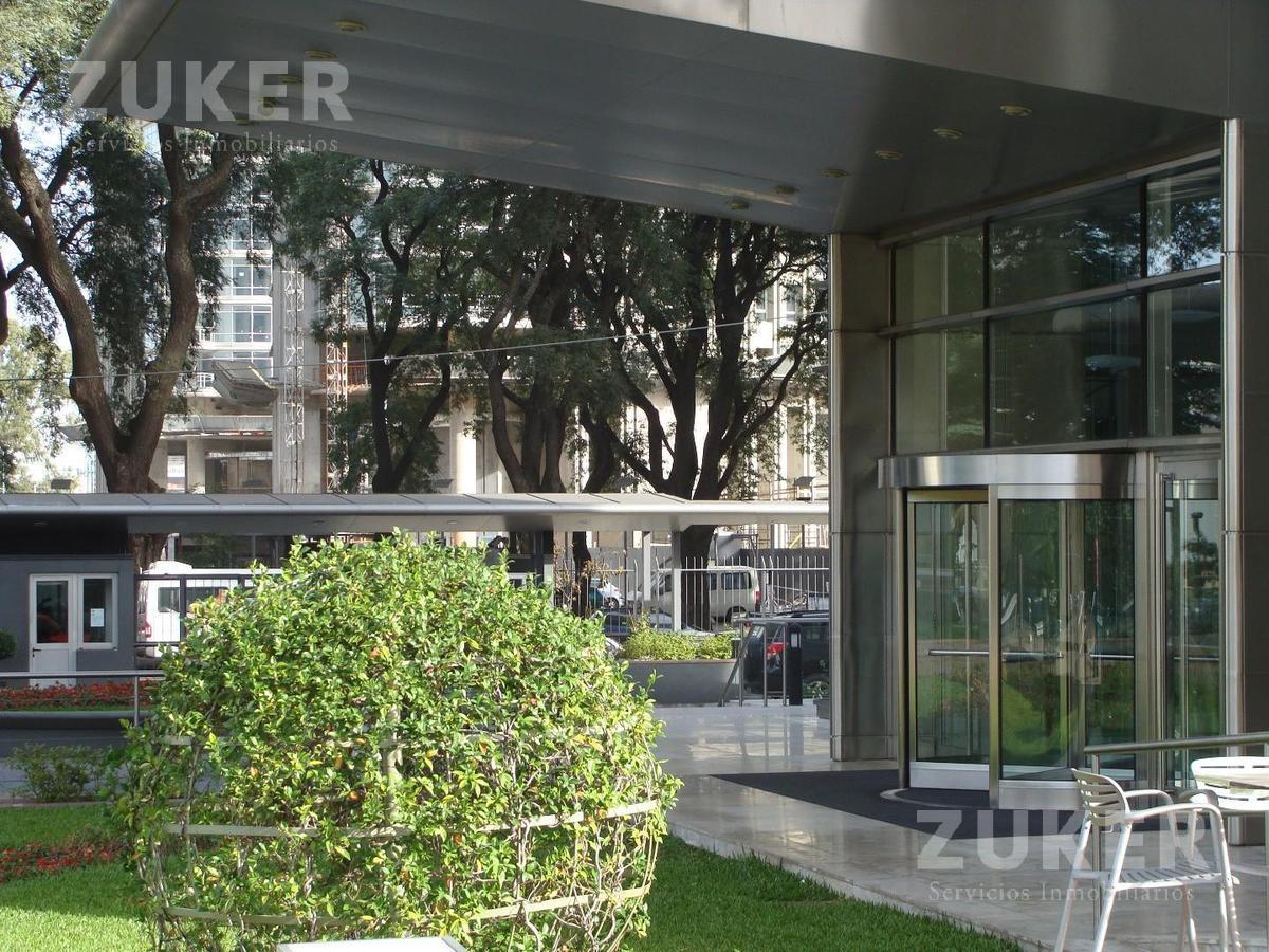 Foto Departamento en Alquiler | Alquiler temporario en  Puerto Madero ,  Capital Federal  Azucena Villaflor 500