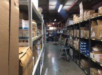 Foto Bodega Industrial en Venta en  Pavas,  San José  Bodega en venta en Pavas!