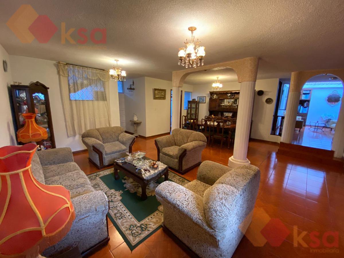 Foto Casa en Venta en  Llano Grande,  Quito  Gran Oportunidad, casa de 1 planta en Llano Grande