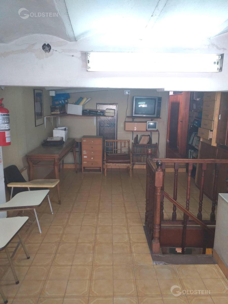 Foto Oficina en Venta | Alquiler en  Once ,  Capital Federal  Azcuénaga al 700