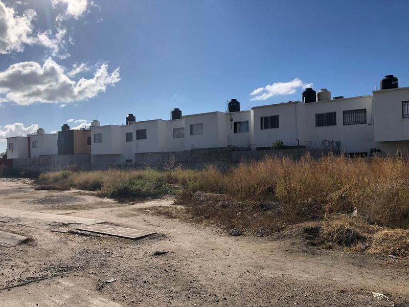 Foto Terreno en Venta en  Paraíso del Sol,  La Paz  Terreno Residencial en Paraíso del Sol 05