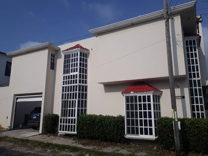 Foto Casa en Renta en  Santa Isabel,  Coatzacoalcos  Renta de Casa, Cardenales, Santa Isabel III, Coatza