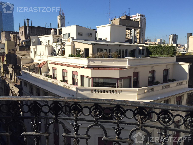 Oficina-Venta-Centro-Paraguay y Florida