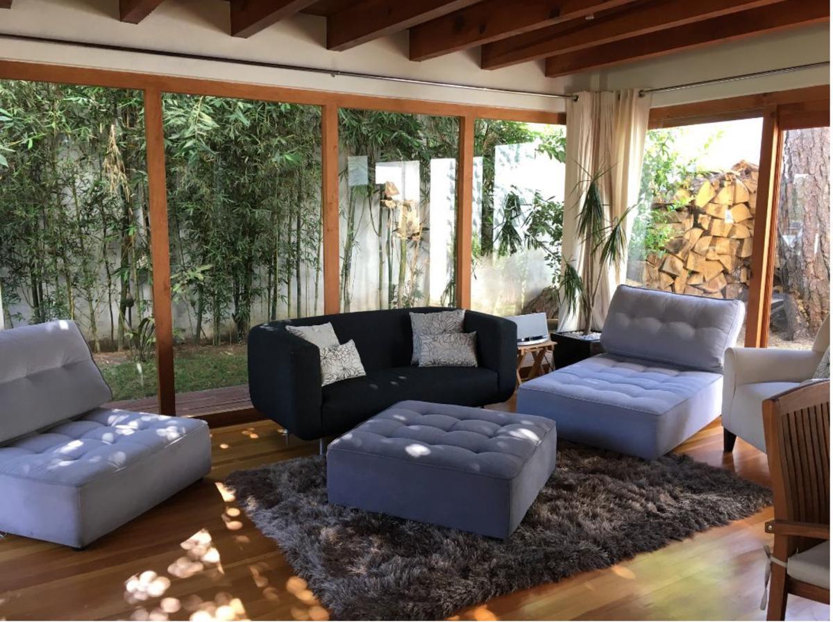 """Foto Casa en Venta en  Avándaro,  Valle de Bravo  """"Villa Cretiva"""" Avandaro casa con departamento independiente a la venta en Valle de Bravo (JS)"""