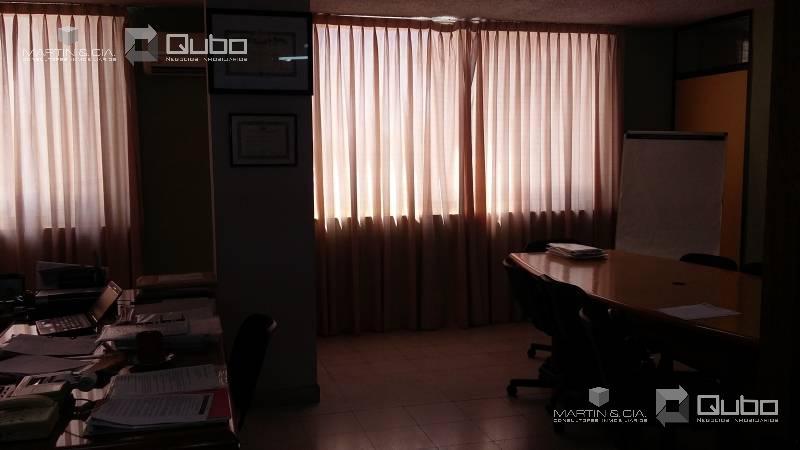 Foto Oficina en Alquiler | Alquiler en  Observatorio,  Cordoba  Mariano Moreno al 400