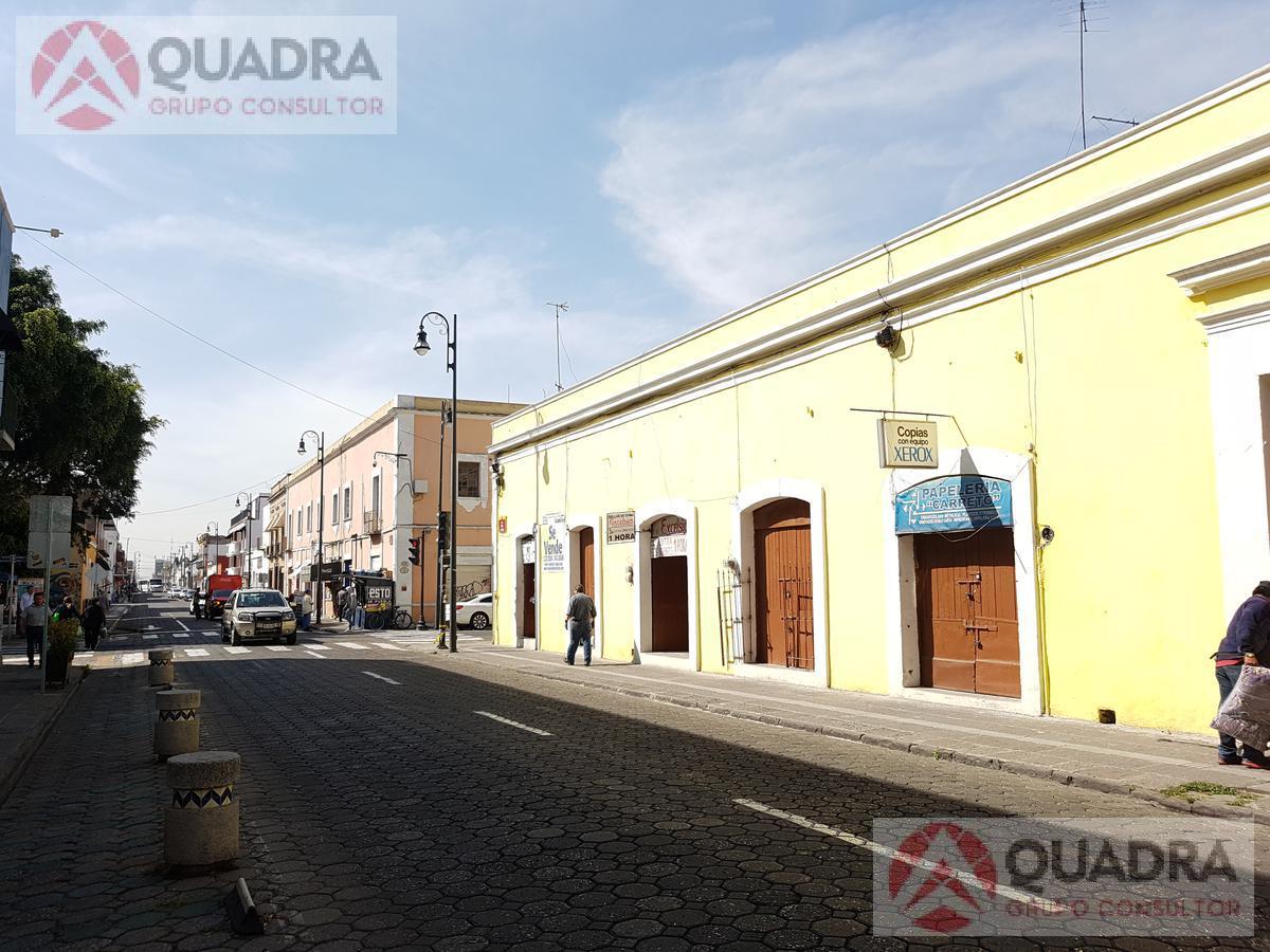 Foto Casa en Venta en  Puebla Centro,  Puebla  Casa en Venta en Centro Historico a unas cuadras del Zocalo Puebla Puebla