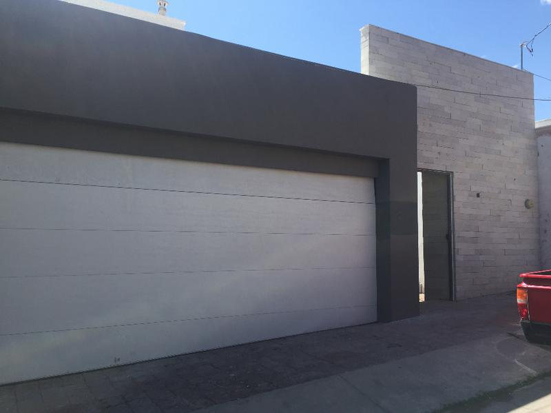 Foto Casa en Renta en  Quintas del Sol,  Chihuahua  CASA E RENTA EN  QUINTAS DEL SOL