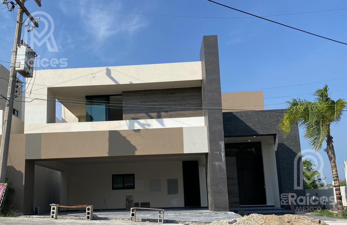 Foto Casa en Venta en  El Charro,  Tampico  El Charro