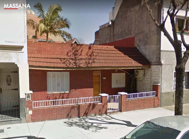 Foto Casa en Venta en  Saavedra ,  Capital Federal  Machain al 4100