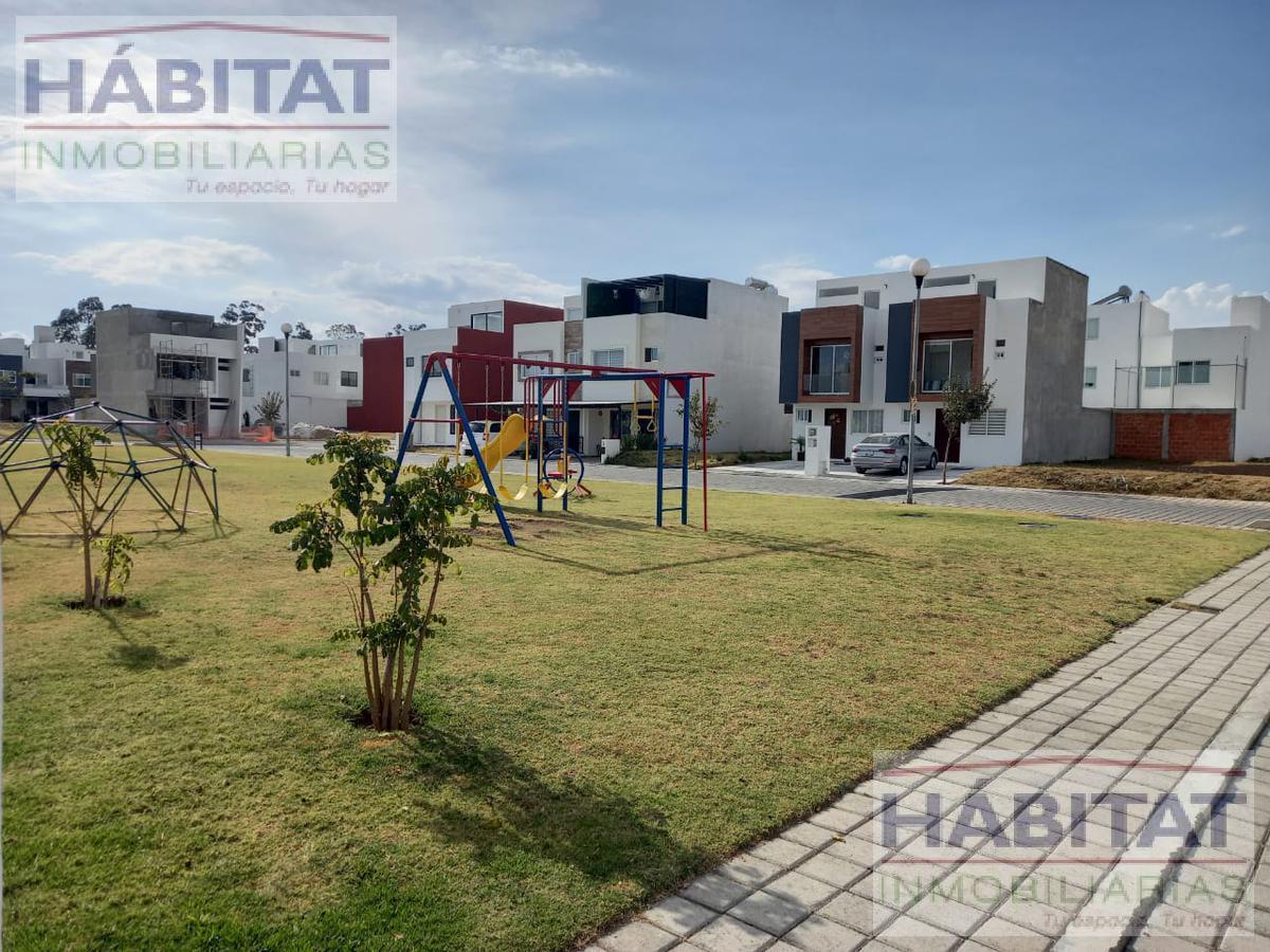 Foto Casa en Venta en  Juan C. Bonilla ,  Puebla  Casa en Venta en Cumbres Residencial, San Pedro Cholula