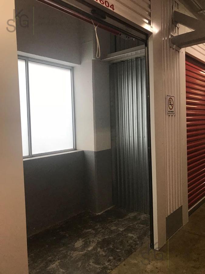 Foto Bodega Industrial en Renta en  Transito,  Cuauhtémoc  SKG Renta Minibodegas en San Antonio Abad