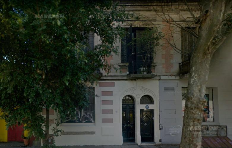 Foto Terreno en Alquiler en  Palermo Soho,  Palermo  Thames al 1400
