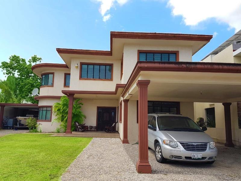 Foto Casa en Venta en  Altavista,  Tampico  CV-353 CASA EN VENTA EN AVE. CHAIREL COL. ALTAVISTA, TAMPICO TAM.