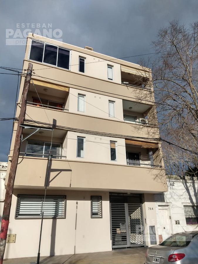 Foto Departamento en Venta en  La Plata ,  G.B.A. Zona Sur  Diag. 76 e 21 y 22 N° 764, 1ero A