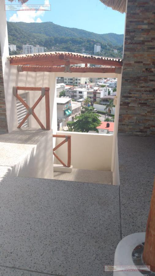 Foto Departamento en Venta en  Fraccionamiento Costa Azul,  Acapulco de Juárez  Residencial parque sur
