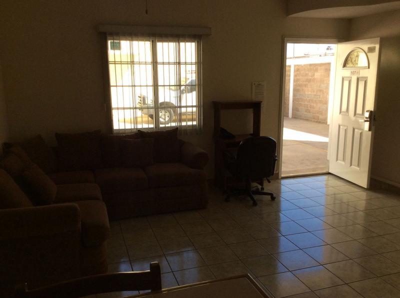 Foto Departamento en Renta en  Las Granjas,  Chihuahua  RENTA DE DEPARTAMENTOS AMUEBLADOS A UNA CUADRA DE LAS AMERICAS