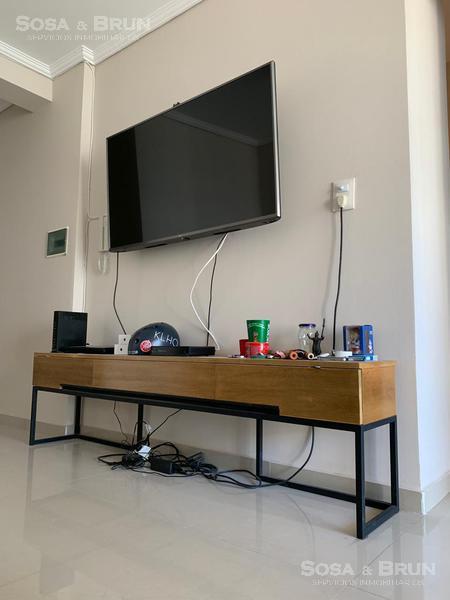 Foto Departamento en Venta en  Alto Villasol,  Cordoba Capital  Vendo 1 dormitorio Alto Villasol u$s60000