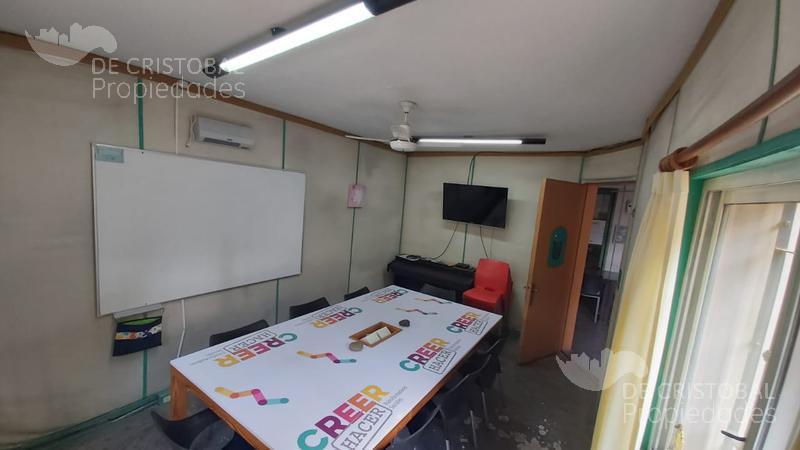 Foto Oficina en Alquiler en  Boulogne,  San Isidro  Bogado al 500