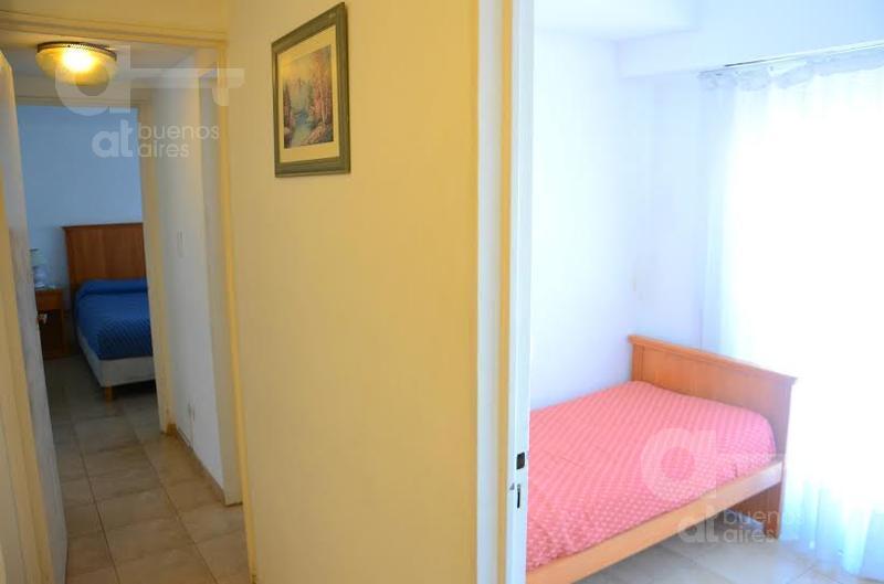Foto Departamento en Alquiler temporario en  Recoleta ,  Capital Federal  Pueyrredón y Córdoba