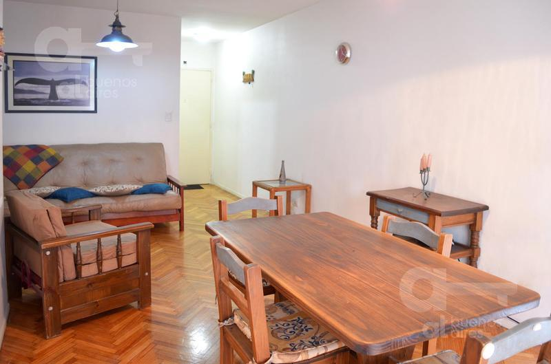 Foto Departamento en Venta en  Barrio Norte ,  Capital Federal  Pasteur al 700