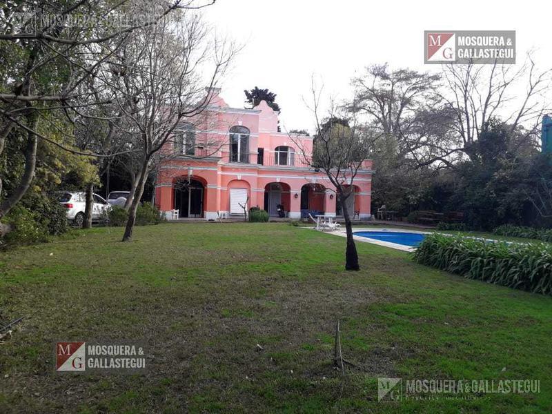 Blanco Encalada 800 - San Isidro | Las Lomas de San Isidro | Las Lomas-Horqueta