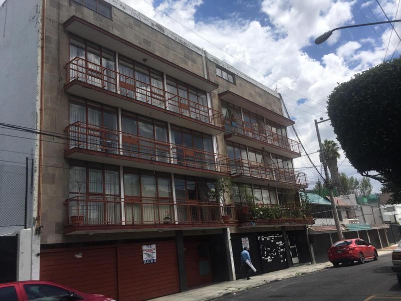 Foto Departamento en Renta en  Lindavista,  Gustavo A. Madero  CALLAO 773