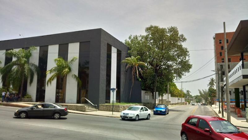 Foto Local en Renta en  Smith,  Tampico  ELO-415 OFICINA O LOCAL COMERCIAL,SOBRE AV. HIDALGO TAMPICO TAM.