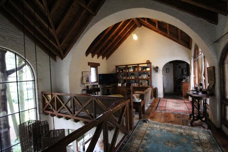 Foto Casa en Venta en  Ex-hacienda Jajalpa,  Ocoyoacac  Casa en Venta  Jajalpa