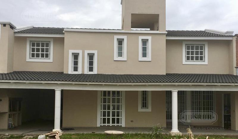 Foto Casa en Venta en  Tejas del Sur,  Cordoba  Tejas del Sur