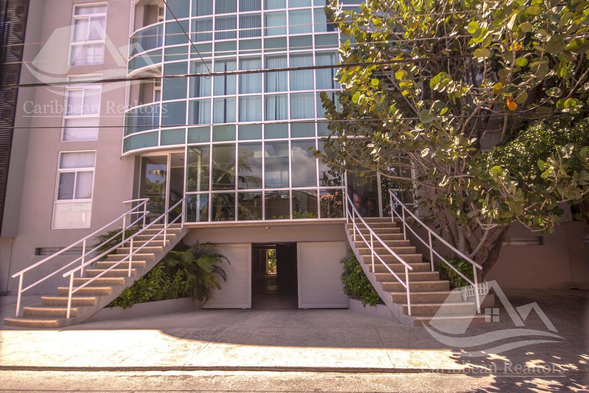 Foto Departamento en Venta en  Playa del Carmen ,  Quintana Roo  Departamento en Venta en Playa del Carmen/Riviera Maya/Riviera Tower