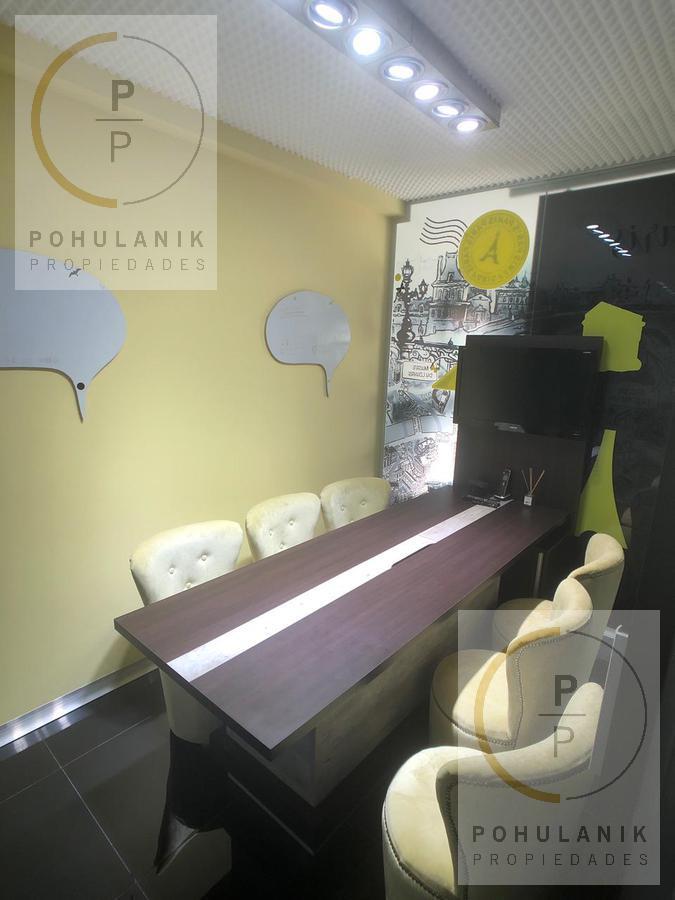 Foto Oficina en Venta en  Belgrano ,  Capital Federal  Avenida Libertador al 5900