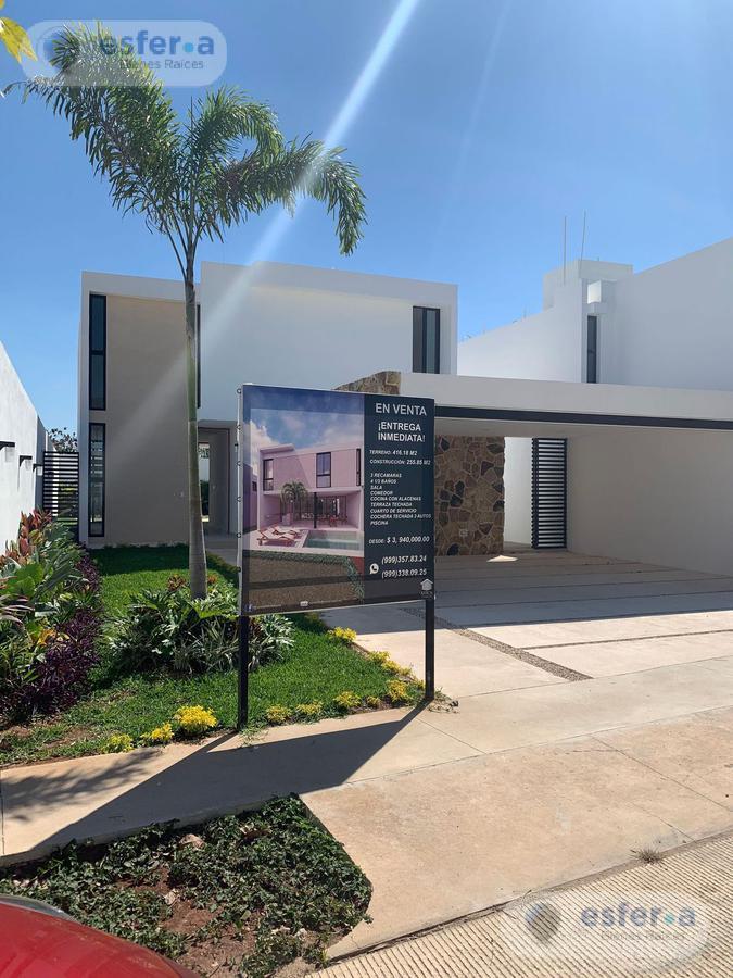 Foto Casa en Venta en  Conkal ,  Yucatán  Casa en venta en Mérida, Privada Arborea conkal