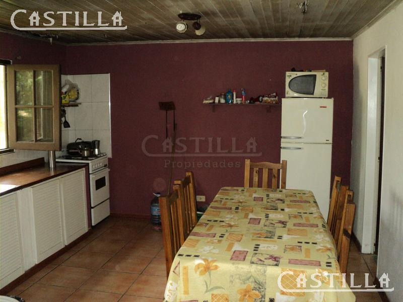 Foto Casa en Alquiler en  Caraguata,  Zona Delta Tigre  ARROYO CARAGUATA 97