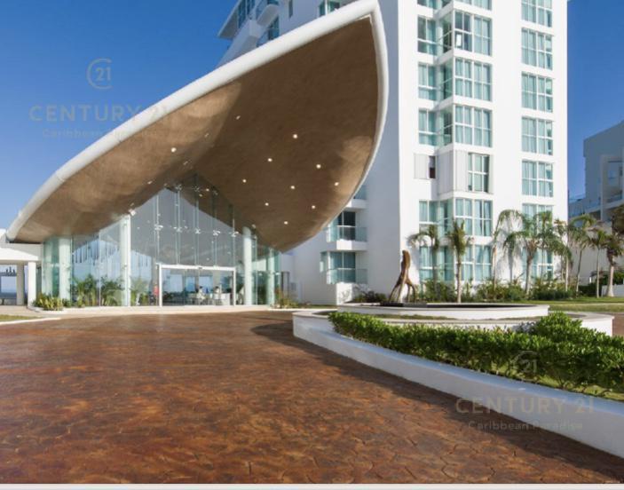 Foto Departamento en Venta en  Zona Hotelera,  Cancún  EN VENTA PENTHOUSE EN CANCÚN HOTEL OLEO C2711