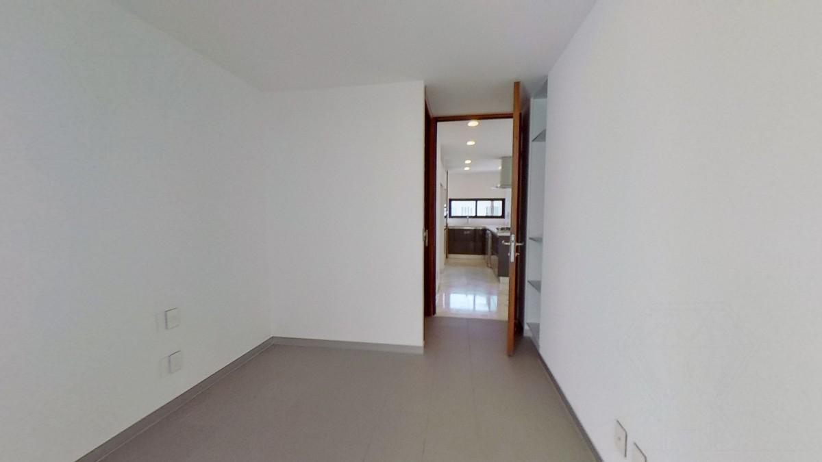 Foto Departamento en Venta en  Polanco,  Miguel Hidalgo  VENTA, Lido Residences departamento 303 col. Polanco.