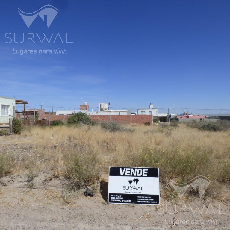 Foto Terreno en Venta en  Puerto Madryn,  Biedma  Sauco al 3800