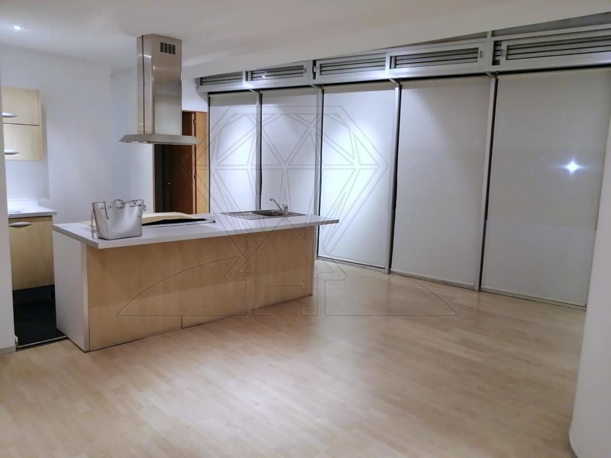 Foto Departamento en Renta en  Interlomas,  Huixquilucan  Residencial Alterna, Interlomas, departamento en renta (DM)
