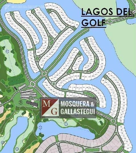Lagos del golf - Countries/B.Cerrado (Tigre)   Nordelta   Lagos del Golf