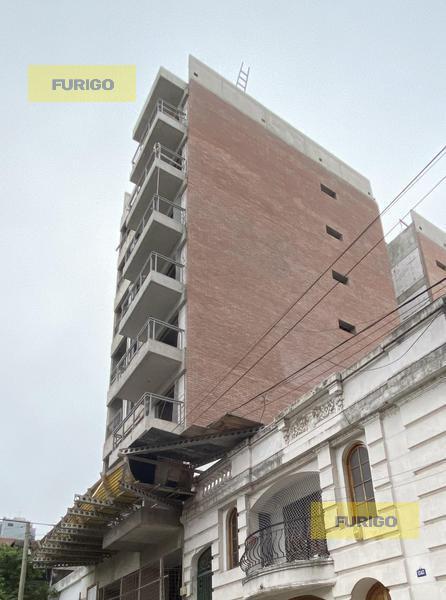 Foto Cochera en Venta en  Centro,  Rosario  Presidente Roca al 1300